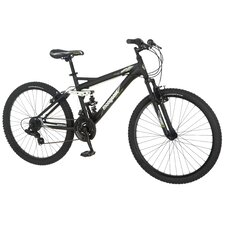 <strong>Mongoose</strong> Men's Status 2.2 Mountain Bike