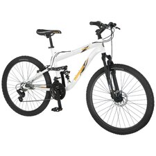 <strong>Mongoose</strong> Status 2.4 Mountain Bike