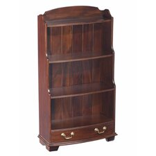 "Chippendale 42.5"" Bookcase"