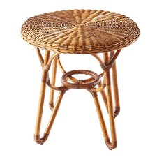Bodega Chairside Table