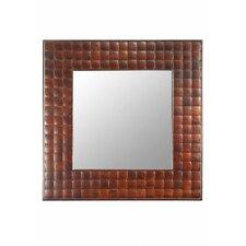 Barclay  Square Wall Mirror