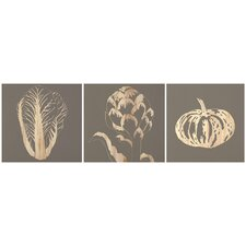 Garden Panels (Set of 3)