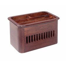Grid Top Trim Etc Cup Decorative Box