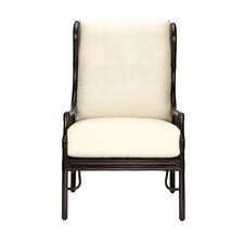 Ambrose Wing Arm Chair