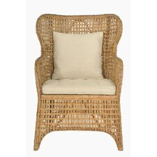<strong>Selamat</strong> Tangier Wing Arm Chair