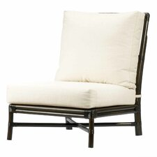 Elise Occasional Slipper Chair