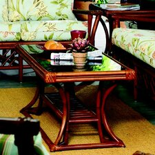 <strong>Wildon Home ®</strong> Key Largo Coffee Table