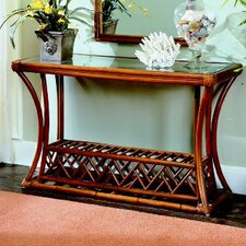 Key Largo Console Table