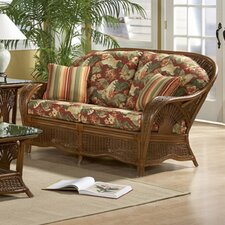 <strong>Wildon Home ®</strong> Palm Cove Loveseat