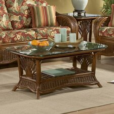 <strong>Wildon Home ®</strong> Palm Cove Coffee Table