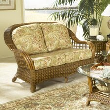 <strong>Wildon Home ®</strong> Montego Loveseat