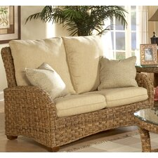 <strong>Wildon Home ®</strong> Martinique Loveseat