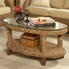 <strong>Wildon Home ®</strong> Martinique Coffee Table