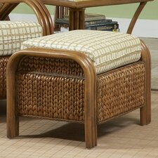 <strong>Wildon Home ®</strong> Spring Creek Ottoman