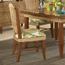 <strong>Wildon Home ®</strong> Paradise Side Chair