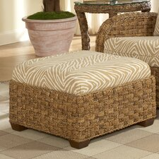 <strong>Wildon Home ®</strong> Martinique Ottoman