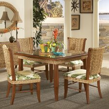 Paradise 5 Piece Dining Set