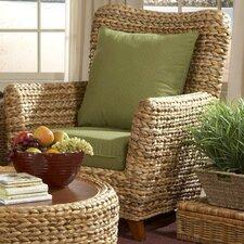 <strong>Wildon Home ®</strong> Paradise Club Chair