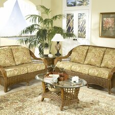 Montego Living Room Collection