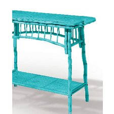 <strong>Kenian</strong> Coastal Chic Console Table