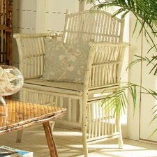<strong>Kenian</strong> Coastal Chic Side Chair
