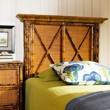 Coastal Chic Bermuda Headboard