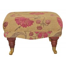 Shaftsbury Foot Stool