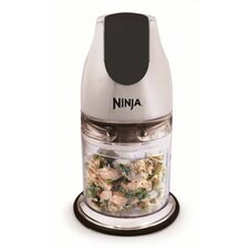 <strong>Ninja</strong> Master Prep Food Processor and Drink Mixer in Gray