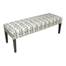<strong>Sole Designs</strong> Denton Cotton Bench