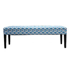 <strong>Sole Designs</strong> Nile Cotton Bench