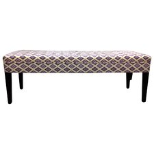 <strong>Sole Designs</strong> Upholstered Bench