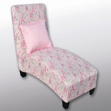 Paris Kid's Chaise Lounge