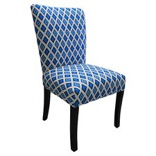 Julia Parson Chair (Set of 2)