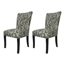 Julia Side Chairs (Set of 2)