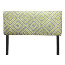 Nouveau Upholstered Headboard