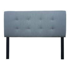 <strong>Sole Designs</strong> Candice Upholstered Headboard