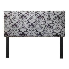 Baroque Upholstered Headboard