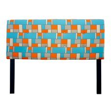 Hopscotch Upholstered Headboard