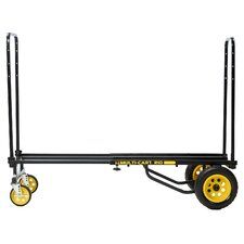 """Maxi"" Multi-Cart Platform Dolly"