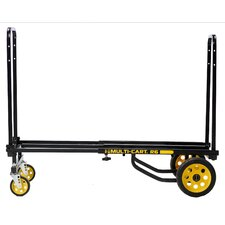 """Mini"" Multi-Cart Platform Dolly"