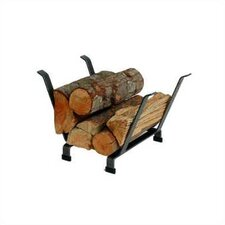 <strong>Enclume</strong> Country Home Steel Log Rack