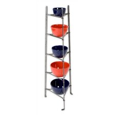 Premier 5-Tier Cookware Standing Pot Rack