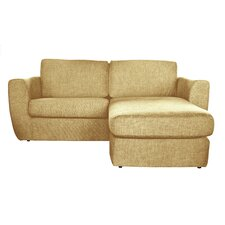 <strong>SARK</strong> Revolution 2 Seater Sofa Chaise Sofa