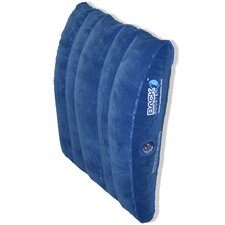 <strong>Back Booster</strong> Back Booster Portable Lumbar Support Pillow