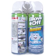 Blow Off Air Duster and Cleaner (2 Count)