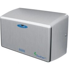 Automatic High Speed Hand Dryer in Stainless Steel