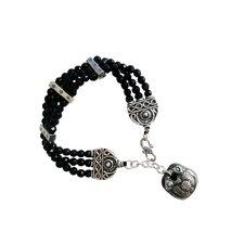 Chinese Longevity Charm Bracelet