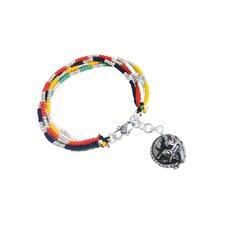 Liu Li Art Chinese Zodiac Dragon Charm Bracelet