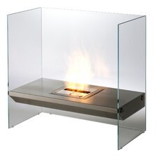<strong>EcoSmart Fire</strong> Igloo Bio-Ethanol Fireplace