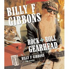 Billy F Gibbons